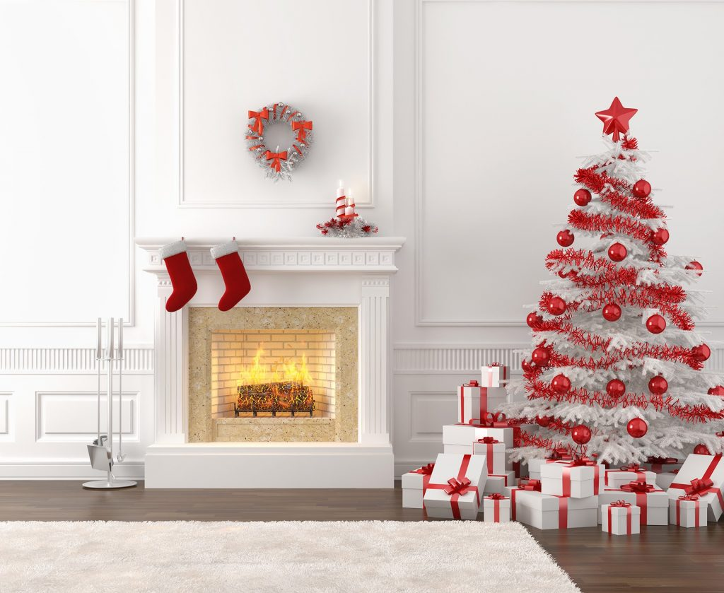 Holiday Lighting Services in Dallas, Texas