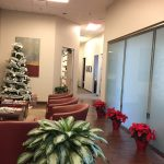 Christmas Decorations for Offices in DFW TX